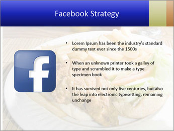 Sandwich Caribbean style PowerPoint Template - Slide 6