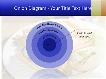 Sandwich Caribbean style PowerPoint Template - Slide 61