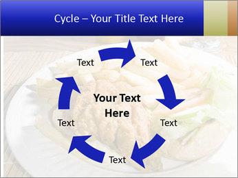 Sandwich Caribbean style PowerPoint Template - Slide 62