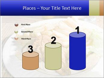Sandwich Caribbean style PowerPoint Template - Slide 65