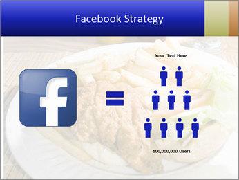 Sandwich Caribbean style PowerPoint Template - Slide 7