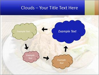 Sandwich Caribbean style PowerPoint Template - Slide 72