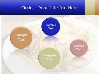 Sandwich Caribbean style PowerPoint Template - Slide 77
