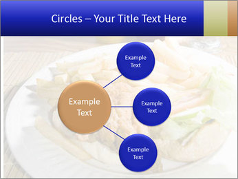 Sandwich Caribbean style PowerPoint Templates - Slide 79