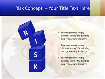 Sandwich Caribbean style PowerPoint Template - Slide 81