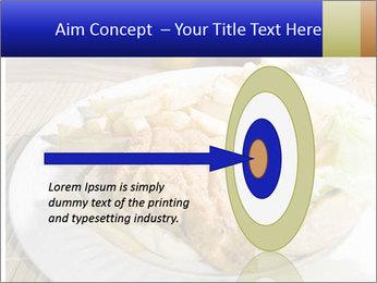 Sandwich Caribbean style PowerPoint Template - Slide 83