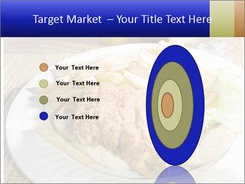 Sandwich Caribbean style PowerPoint Template - Slide 84