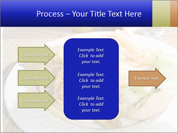 Sandwich Caribbean style PowerPoint Template - Slide 85