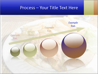 Sandwich Caribbean style PowerPoint Template - Slide 87