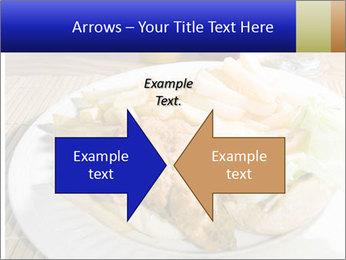 Sandwich Caribbean style PowerPoint Template - Slide 90