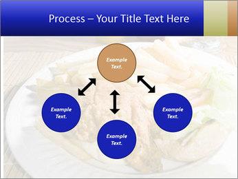 Sandwich Caribbean style PowerPoint Template - Slide 91