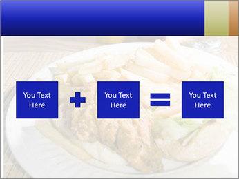 Sandwich Caribbean style PowerPoint Template - Slide 95