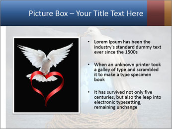 Global Peace PowerPoint Template - Slide 13