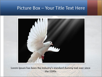 Global Peace PowerPoint Template - Slide 16