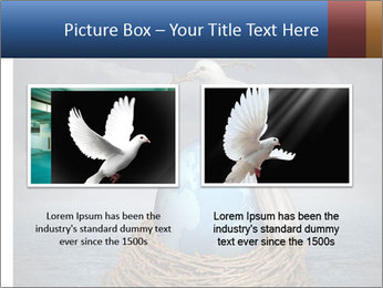 Global Peace PowerPoint Template - Slide 18