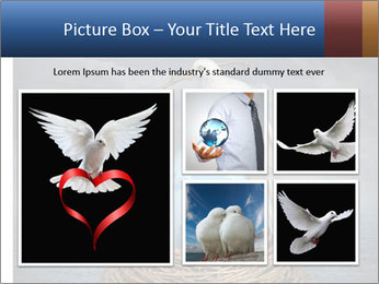 Global Peace PowerPoint Template - Slide 19