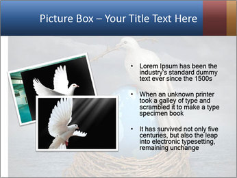 Global Peace PowerPoint Template - Slide 20