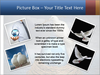 Global Peace PowerPoint Template - Slide 24