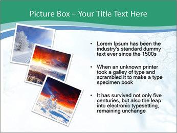 Winter PowerPoint Templates - Slide 17