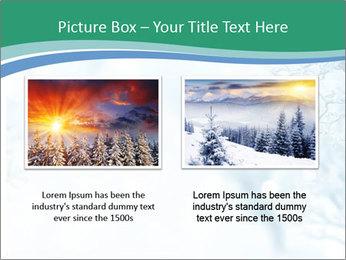 Winter PowerPoint Templates - Slide 18
