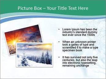Winter PowerPoint Templates - Slide 20