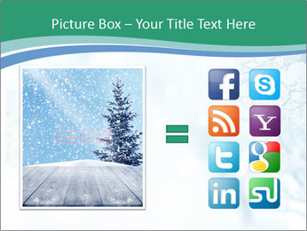 Winter PowerPoint Templates - Slide 21