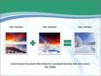 Winter PowerPoint Templates - Slide 22