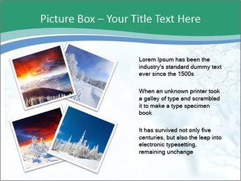 Winter PowerPoint Templates - Slide 23