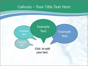 Winter PowerPoint Templates - Slide 73