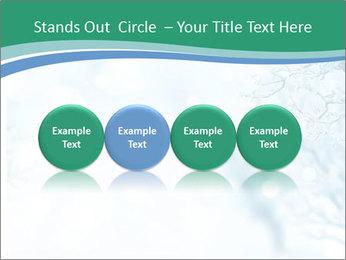 Winter PowerPoint Templates - Slide 76