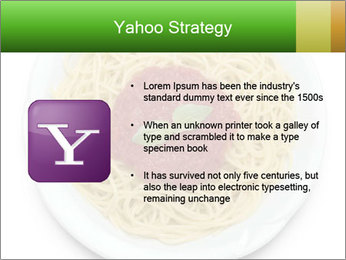 Italian pasta PowerPoint Template - Slide 11