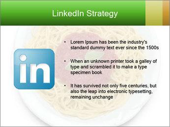 Italian pasta PowerPoint Template - Slide 12