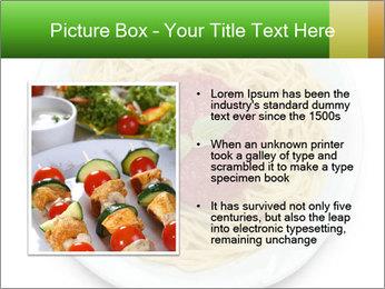 Italian pasta PowerPoint Template - Slide 13