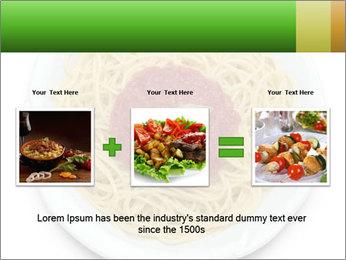 Italian pasta PowerPoint Template - Slide 22