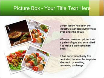 Italian pasta PowerPoint Template - Slide 23