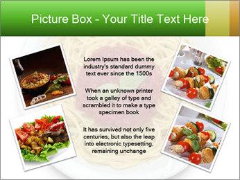 Italian pasta PowerPoint Template - Slide 24