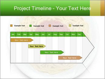 Italian pasta PowerPoint Template - Slide 25