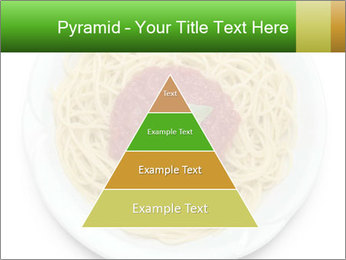 Italian pasta PowerPoint Template - Slide 30