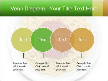 Italian pasta PowerPoint Template - Slide 32