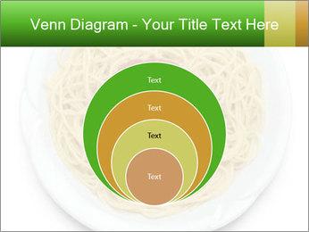 Italian pasta PowerPoint Template - Slide 34
