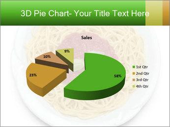 Italian pasta PowerPoint Template - Slide 35