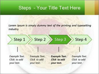 Italian pasta PowerPoint Template - Slide 4