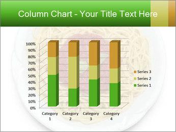 Italian pasta PowerPoint Template - Slide 50