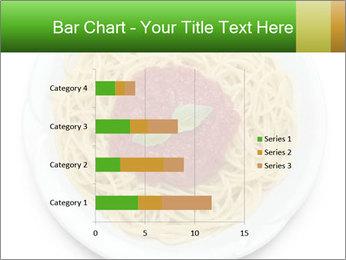 Italian pasta PowerPoint Template - Slide 52