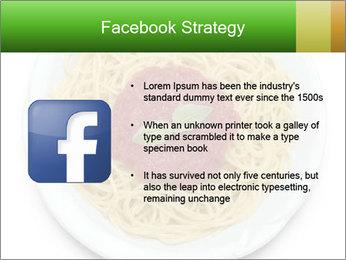 Italian pasta PowerPoint Template - Slide 6