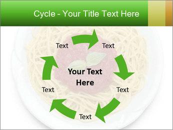 Italian pasta PowerPoint Template - Slide 62