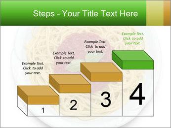 Italian pasta PowerPoint Template - Slide 64