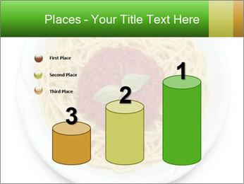 Italian pasta PowerPoint Template - Slide 65
