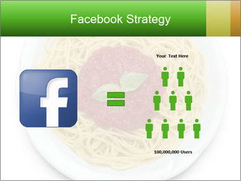 Italian pasta PowerPoint Template - Slide 7