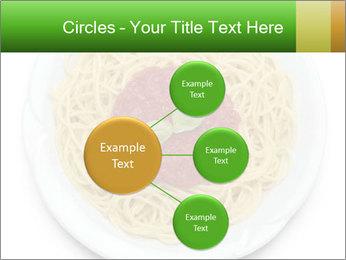 Italian pasta PowerPoint Template - Slide 79